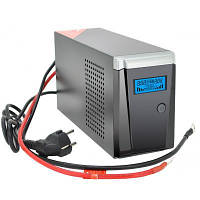 Источник бесперебойного питания Ritar RTSW-500 LCD (300Вт),12V (RTSW-500 LCD)