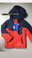 Куртка для мальчика весна-осень Reimo