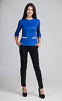 Элегантная женская блуза , фото 1