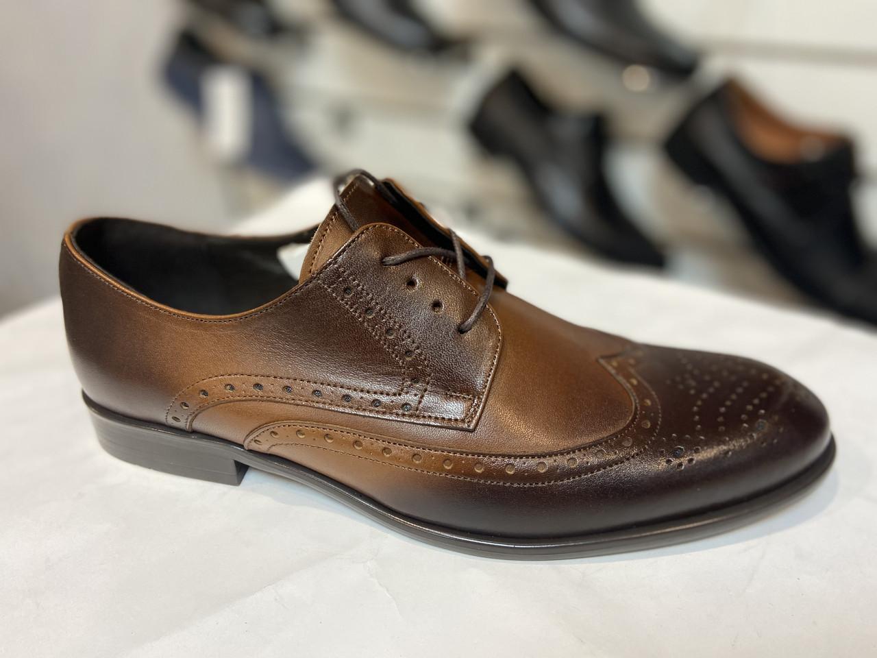 Елітні модельні туфлі TAPI