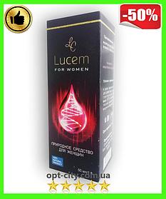 Lucem - Краплі для жіночого здоров'я (Люцем)