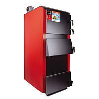 Стальной твердотопливный котел Thermo Alliance Vulcan PLUS VPSFW 100