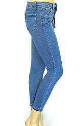 Жіночі джинси skinny, slim