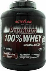 ActivlabПротеин сывороточный100% Whey Premium2 kg