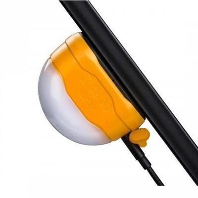 Фонарь Fenix CL20Ror оранжевый (300 люмен) (CL20Ror) 3