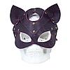 Маска кошки LOVECRAFT фиолетовая, фото 4