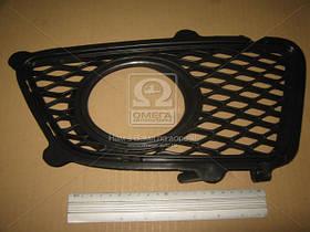 Решетка бампера переднего правая KIA SPORTAGE 2008-2010 (пр-во TEMPEST)