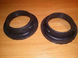 Прокладка задней пружины нижняя (проставка) Авео T200/250/255 GM 96535173