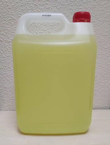 Антисептик (80%) 5л, Гуанполисепт. Дезинфекция для рук, в канистре 5 литров, санитайзер, фото 2