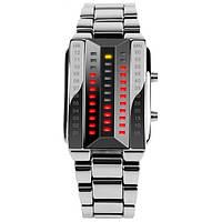 Мужские LED часы Skmei Iron