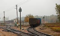 Запчасти для железнодорожных путей