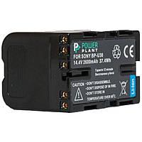 Аккумулятор к фото/видео PowerPlant Sony BP-U30 (DV00DV1351), фото 1