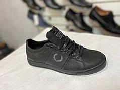 Мужские ботинки натуральная кожа Gattini