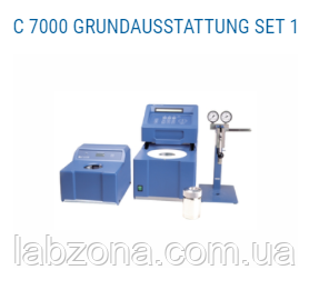 Калориметр лабораторный C 7000 GRUNDAUSSTATTUNG SET 1