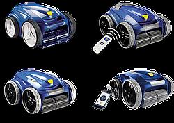 Обзор роботов–пылесосов для бассейна Zodiac серии Vortex