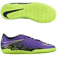 Футзалки Nike Hypervenom Phelon IC 749898-550