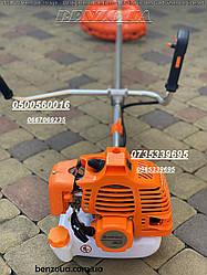 Бензокоса Husqvarna 460 R II Limited Edition Хускварна Бензокоса Мотокоса, кусторез, триммер