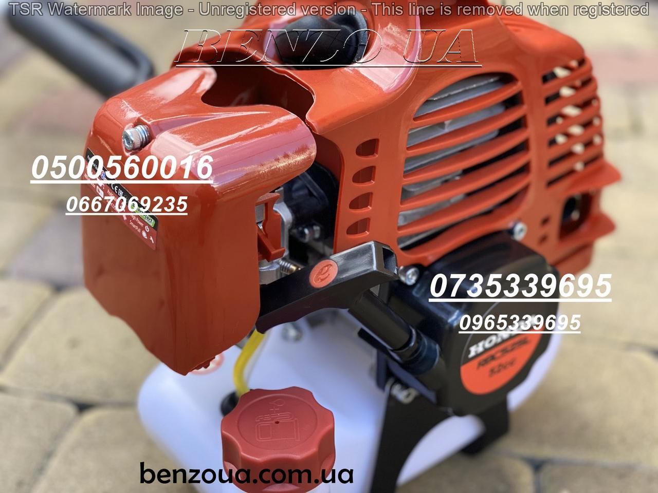 Honda RBC 525 L  Бензокоса Мотокоса, кусторез, триммер