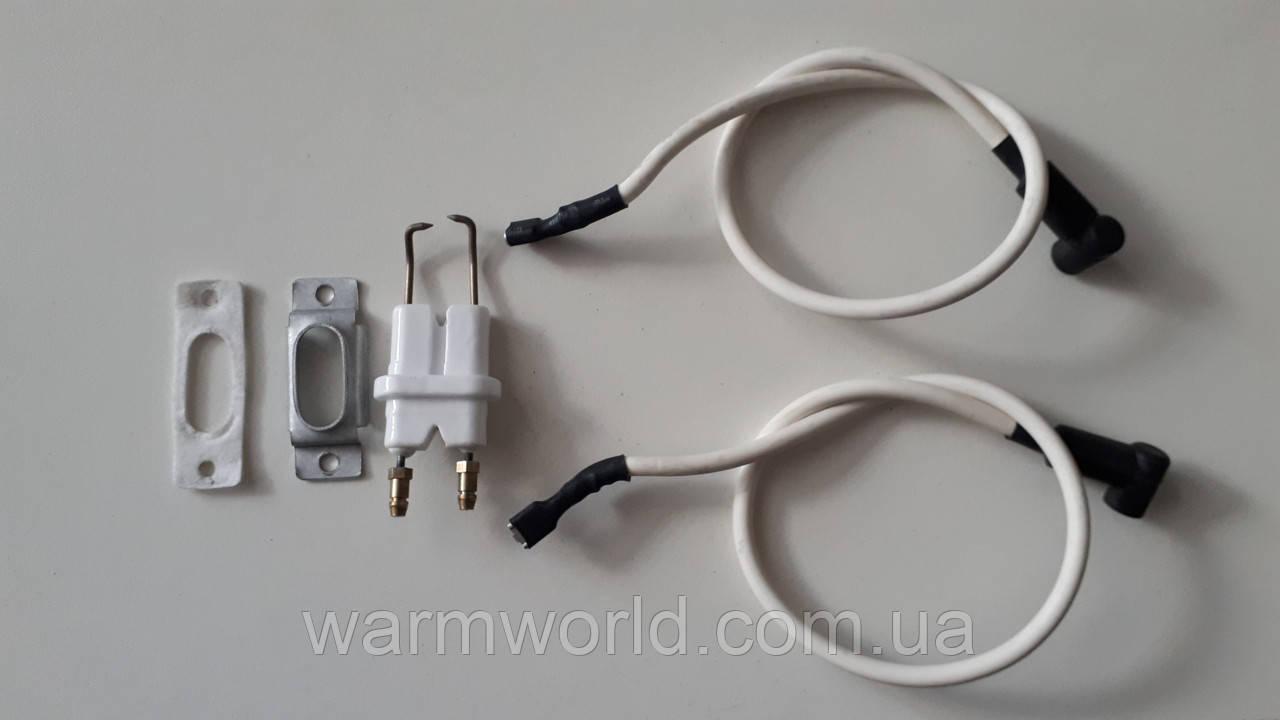 Электроды розжига Twin Alpha 20 Kiturami