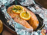 Рыбные горячие блюда