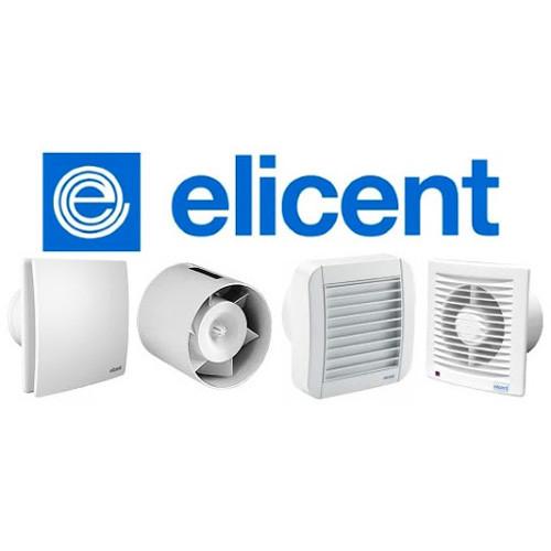 Вентиляторы Elicent