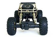 Машинка на радиоуправлении 1:18 HB Toys Краулер 4WD на аккумуляторе (зеленый), фото 2
