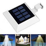Светильник на солнечной батарее  6 LED «НЛО»  DS-6LVS 3,7v  2200 мАч, фото 6
