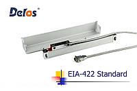 Оптический линейный энкодер Delos DLS-W5R0400 (измеряемая длина 400 мм) 5 мкм 5 вольт EIA-422A, фото 1