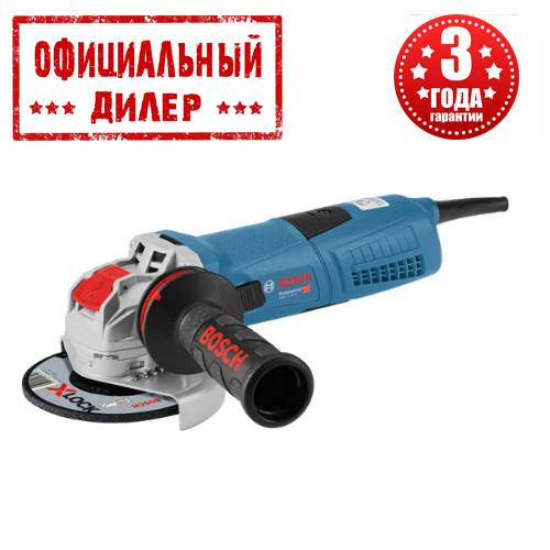 Угловая шлифмашина Bosch GWX 13-125 S