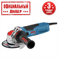 Угловая шлифмашина Bosch GWX 19-125 S