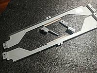 Петли и стойки крепления матрицы для ноутбука HP Compaq Evo N115
