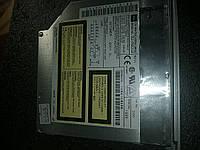 Оптический Привод CD-RW/DVD-ROM model SD-R2002 ide для ноутбука HP Compag