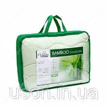 """Одеяло силиконовое стеганное """"Bamboo""""  Viluta 172*210"""