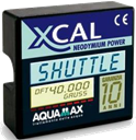XCAL SHUTTLE (для отопительных и водонагревательных приборов и систем)