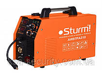 Сварочный инверторный полуавтомат Sturm AW97PA310, фото 3