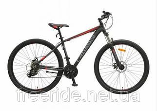 Горный велосипед Crosser Thomas 26 (17)