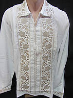 "Рубаха ""Лаврин"" с черновецким орнаментом, 650/590 (цена за 1 шт. + 60 гр.)"