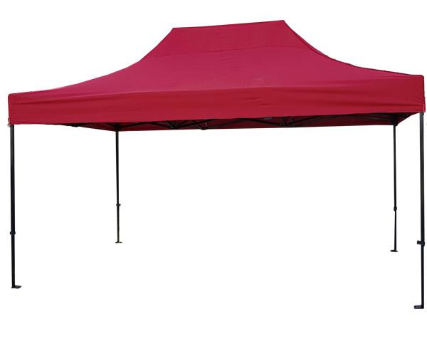 Шатер раздвижной  палатка павильон HE SHAN P34540-1000D 3м х 4,5м