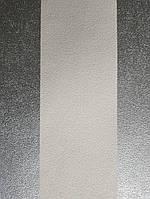 Обои виниловые на флизелиновой основе  Marburg 31375 Origin метровые полосы широкие серебристые бежевые