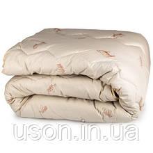 Одеяло шерстяное стеганное Premium Viluta 140*205