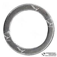 Шайба алюминиевая 20х27х1,5 (компрессор КАМАЗ, МАЗ, ЗиЛ), фото 1