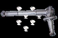 Цапфа 50-3001063-A поворотная МТЗ-50 левая ТАРА