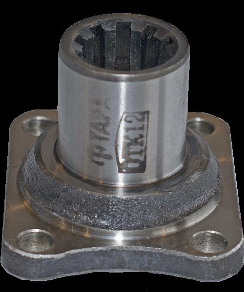 Фланец 52-1802078 промежуточной опоры карданного вала МТЗ-82 ТАРА фланец промопоры