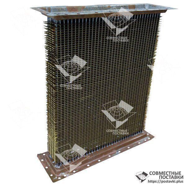 Сердцевина 70-1301020 радиатора МТЗ 4-рядная медная