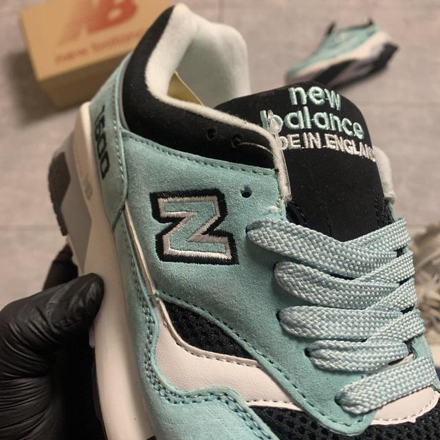 Мужские черные кроссовки New Balance 574 фото