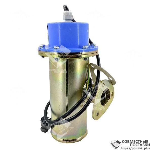Подогреватель предпусковой блока двигателя МТЗ (1800W — 220V) SK1800T (Венгрия) оригинал PPBD