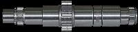 Первичный вал 74-1701032 МТЗ-900, МТЗ-920, МТЗ-950, МТЗ-952 ТАРА