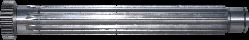 Первинний вал 150.37.104-4 Т-150 ТАРА