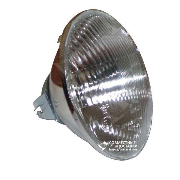 Оптический элемент Ф-146 дальний свет (лампа Н4) ВАЗ-2103, ВАЗ-2106