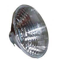Оптический элемент Ф-140 фары ВАЗ (лампа Н4) дальний и ближний свет